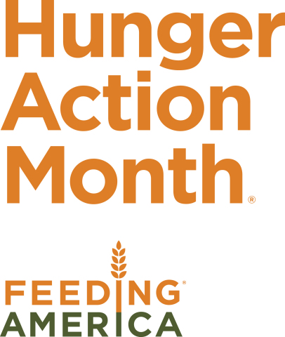 The Bumble Bee Seafood Company Donates $900,000 in Product to Feeding America® in Support of Hunger Action Month (Graphic: Business Wire)