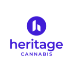 Heritage Cannabis Holdings Corp. Grant of Options