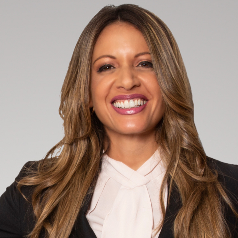 Xerox Promotes Deena LaMarque Piquion to Chief Marketing Officer (Photo: Business Wire)