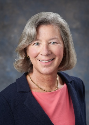 Mary Leonard-Wilson, Exchange Bank Senior Vice President and Chief Credit Officer (Photo: Business Wire)