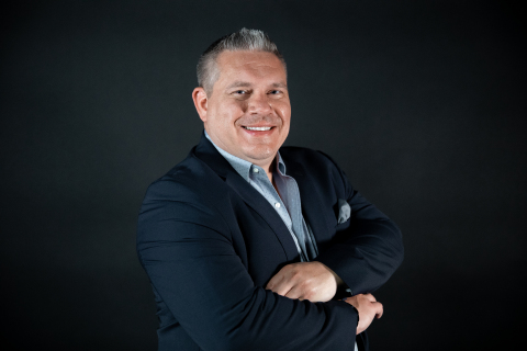 Tony Muchow, sales director for Wyndham Capital Mortgage, leads a new sales center in Dallas for the national mortgage lender. (Photo: Business Wire)