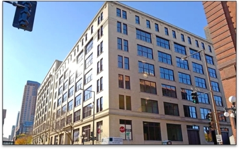 The Rayette Lofts, an 89-unit multifamily community in St. Paul, Minnesota that recently received an $18.2 million loan via Asia Capital Real Estate's debt fund, 'ACRE Credit I'. (Photo: Business Wire)