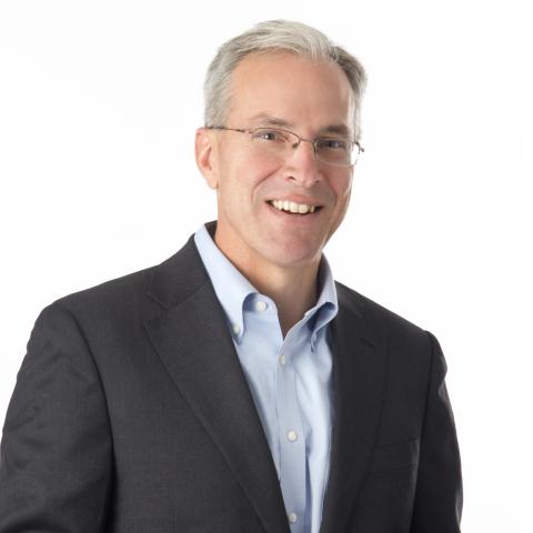 James S. Scibetta, CEO of ImmuneID (Photo: Business Wire)