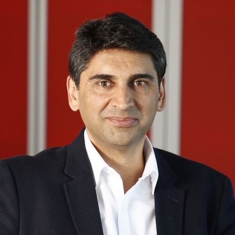 Yum! Brands, Inc. (NYSE: YUM) today announced the promotion of Sabir Sami, 54, to KFC Division Chief Executive Officer, reporting to Yum! Brands Chief Executive Officer David Gibbs, effective January 1, 2022. Sami, who currently serves as KFC Division Chief Operating Officer and Managing Director of KFC Asia, will succeed Tony Lowings, who is stepping down as CEO at the end of 2021 in advance of his retirement in early 2022. In addition, Dyke Shipp, 55, who currently serves as KFC Division Chief Development Officer and Chief People Officer, is being promoted to KFC Division President, reporting to Sami, effective January 1, 2022. (Photo: Business Wire)