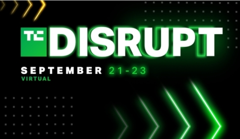 Visit the Japan Innovation Pavilion online at Disrupt 2021! (Graphic: Business Wire)