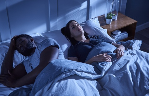 Sleep tech leaders launch star-studded 5-day 'Back to Sleep' challenge, 6-week consumer sleep program, and professional sleep coach qualification course (Photo: Business Wire)