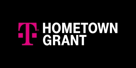 T-Mobile has committed $25M to small town grants over the next five years, starting with these 25 deserving communities across the country (Graphic: Business Wire)