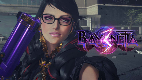 Bayonetta 3 will launch for Nintendo Switch in 2022. (Photo: Business Wire)