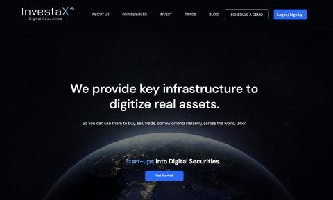 Next Generation Digital Assets (Photo: Business Wire)