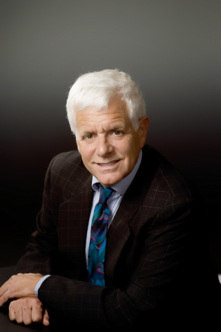 Dr. Salvatore J. Salamone (Photo: Business Wire)