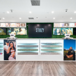 ADDING MULTIMEDIA STIIIZY, California's No. 1 Retail Selling Cannabis Brand, Opens New Store in Benicia, Featuring a Community Art Gallery