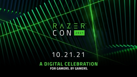 The preshow is scheduled to begin at 8 AM PST, with the keynote kicking off the event at 10 AM PST, and is expected to end at around 6 PM PST (Graphic: Business Wire)