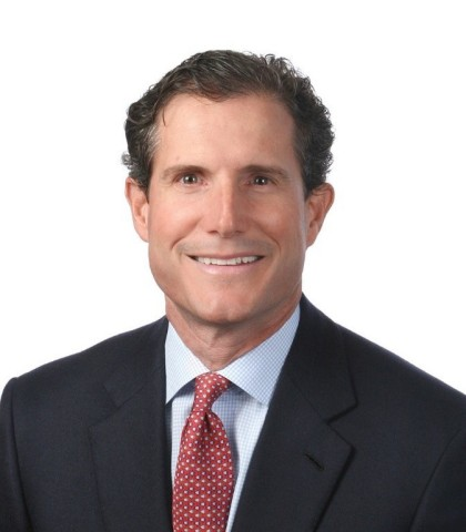 HCA HEALTHCARE NAMES MICHAEL R. McALEVEY SENIOR VICE PRESIDENT AND CHIEF LEGAL OFFICER (Photo: Business Wire)