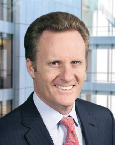 Stuart Parker, PGIM Investments, President and CEO (Photo: Business Wire)