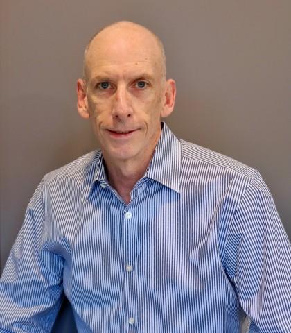 Bob Gardner, Logile Senior Vice President of Global Sales (Photo: Business Wire)