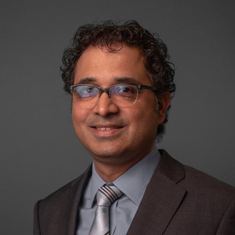 Sohail R. Zaidi, President, ANANDA Scientific (Photo: Business Wire)