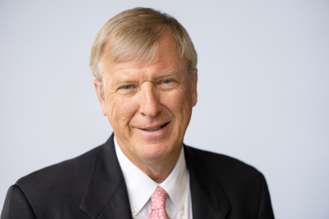 John A. Baugh was named to Culp, Inc.'s Board of Directors as a new independent director at the Company's annual meeting on September 29, 2021. (Photo: Business Wire)
