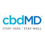 cbdmd logo color