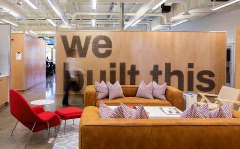 Built Technologies is based in Nashville, TN. Source: Built Technologies