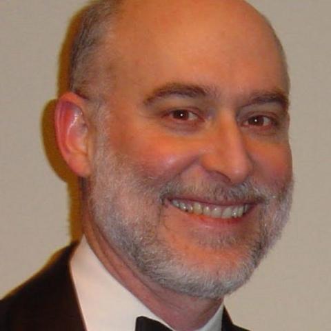 Dr. Jeffrey Hoch, Professor of Molecular Biology and Biophysics at UConn's School of Medicine (Photo: Business Wire)