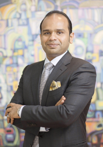 Mr. Adeeb Ahamed, MD, Twenty14 Holdings, has been appointed to the Advisory Board of the prestigious World Tourism Forum Lucerne (Photo: AETOSWire)