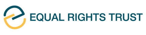 Equal Rights Trust logo (Graphic: Mary Kay Inc.)