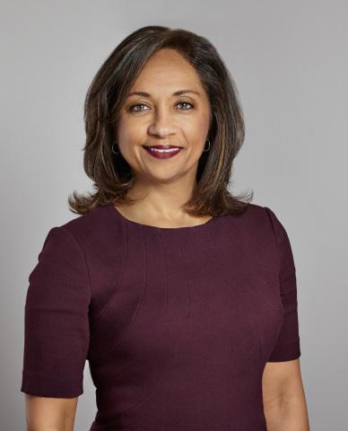 Джулия Саймон, директор по юридическим вопросам и директор по вопросам многообразия (Фото: Mary Kay Inc.)