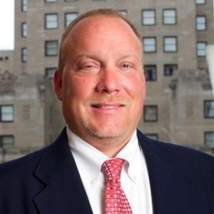 Mike Cannon, MetroNet Michigan Market Lead (Photo: Business Wire)