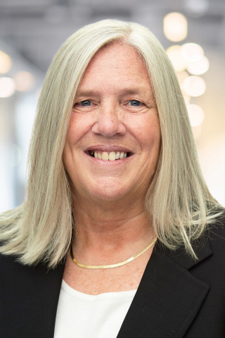 BlackSky Board Member Susan M. Gordon (Photo: Business Wire)