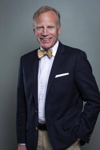 Thomas Eldered, Chairman of the Board of Prokarium (Photo: Business Wire)