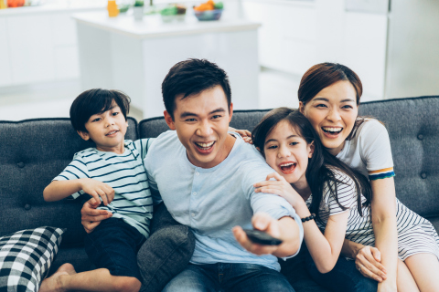 Sirius TV Partners With SES to Broadcast TV Channels Across Malaysia (Photo: Business Wire)