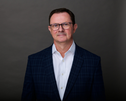 Steve Hilton, senior vice president of operations at Marcus Hotels & Resorts (Photo: Business Wire)