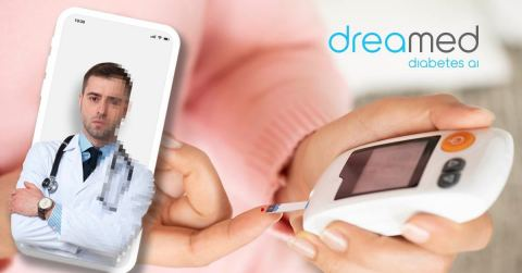 DreaMed Receives FDA Clearance for its Type 2 Diabetes AI-based Clinical Decision Support System (Photo: DreaMed Diabetes)