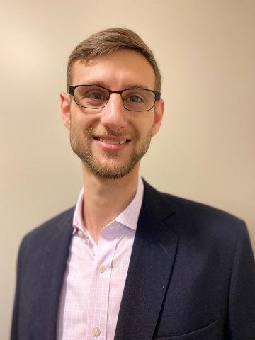 David Smeltzer - VP, Data Engineering (Photo: Business Wire)