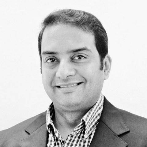 Aravind Varadharajan, Senior Vice President & Managing Director - APAC at MetricStream (Photo:Business Wire)