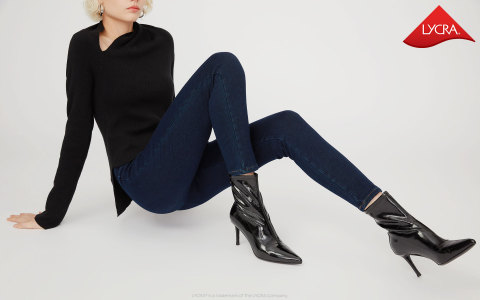 The LYCRA Company Announces Success in Recent Patent Challenge and Trademark Infringement Cases (Photo: Business Wire)