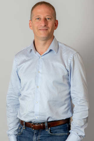 Noam Ktalav Vice president of channel, LumApps (Photo: Business Wire)