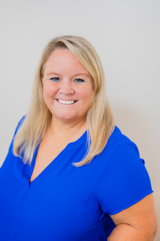 Mary Jo Allen   UCW Logistics   Human Resources Business Partner (Photo: Business Wire)
