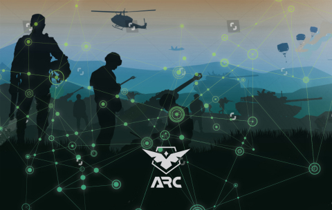 Predictive Maintenance for the Marine Corps Tactical Weapons Systems (Photo: Business Wire)