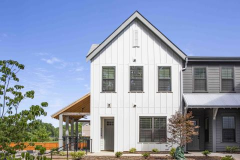Anker Haus in Charlotte, N.C. (Photo: Business Wire)