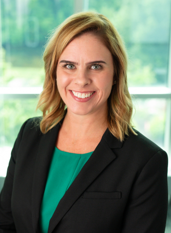 Colleen F. Shepherd has been promoted to President at Vanliner Insurance Company. (Photo: Business Wire)