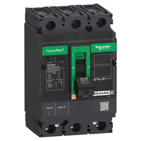 Next Generation PowerPact Molded Case Circuit Breaker (Photo: Business Wire)