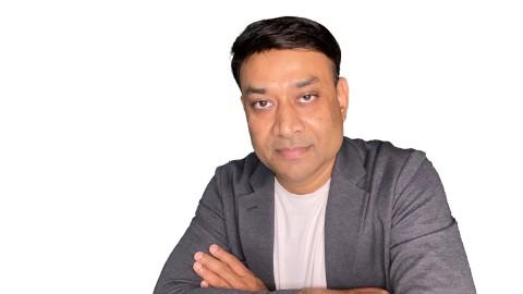 Dipesh Ranjan, Mavenir's SVP and Head of APAC Sales (Photo: Business Wire)