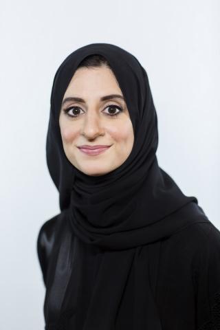 H.E. Huda Al Hashimi, Deputy Minister of Cabinet Affairs for Strategic Affairs (Photo: AETOSWire)