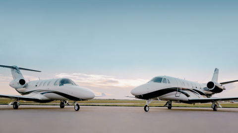 """""""With the mindset that no detail is too small when shaping customer flight experiences, we've touched all areas of these aircraft to create the Citation M2 Gen2 and the Citation XLS Gen2 – from cockpit to cargo area and everywhere in between."""" - Christi Tannahill, senior vice president, Customer Experience. (Photo: Business Wire)"""
