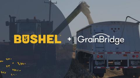 Bushel Acquires GrainBridge (Photo: Bushel)