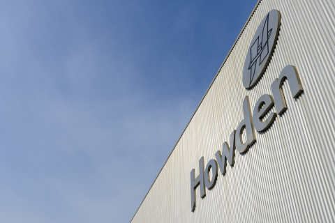 Howden Group (Photo: Business Wire)