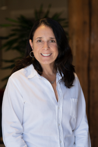 Marita Scarfi, Vouched Chief Financial Officer and Chief Business Operations Officer (Photo: Business Wire)