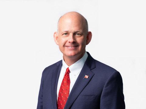 BDA CEO David Hart (Photo: Business Wire)