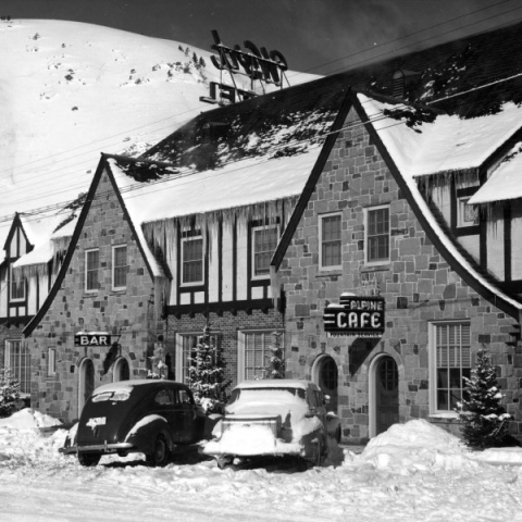 The Wort Hotel in Jackson, Wyoming (Photo Credit: Historic Hotels of America)